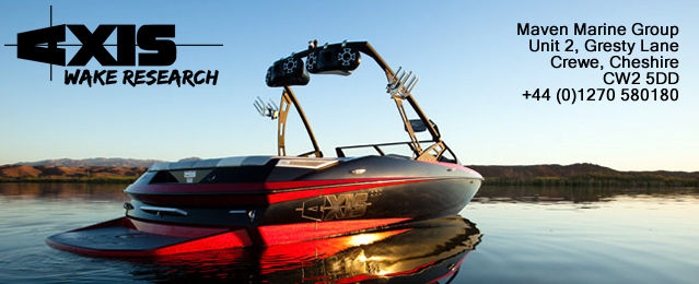 Axis Boats UK - Maven Marine