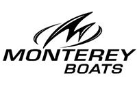Buy Used Second Hand Monterey Ski Boats in the UK