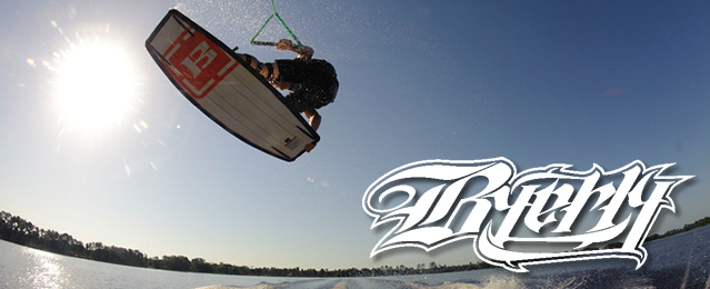 Byerly Wakeboards UK