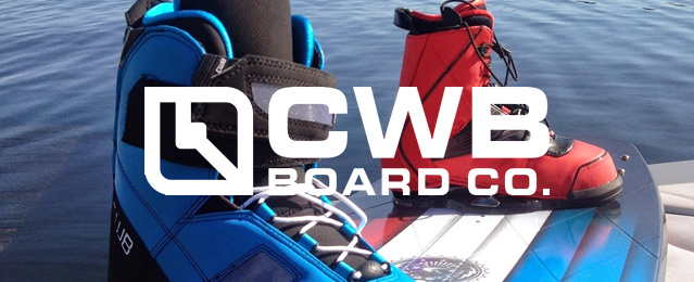 CWB Wakeboards UK