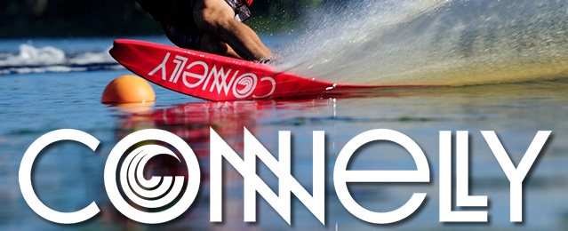 Connelly Water Skis UK