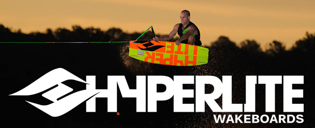 Hyperlite Wakeboards UK